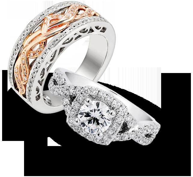 Joyas y diamantes para profesionales